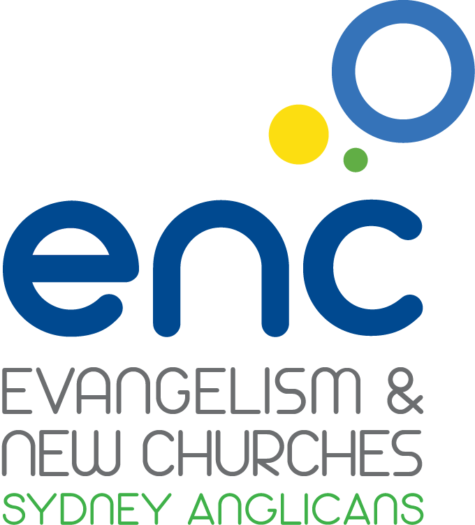 Evangelism & New Churches